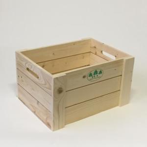 IPC 木製万能箱 小 350×270×200mm|yamakishi
