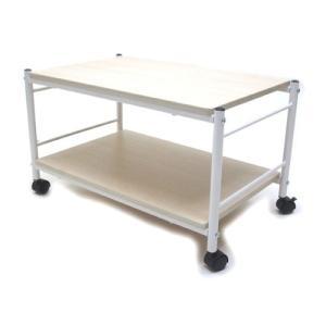 ●サイズ(約):W65×D45×H38cm ●耐荷重量:約20kg ●重量:7.3kg ●材質:MD...