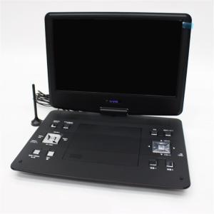 ヒロ・コーポレーション 13.3インチフルセグ搭載DVDプレーヤー HTA-PD13FSの商品画像|ナビ