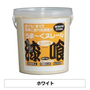 日本プラスター うま〜くヌレール 白色  5kg yamakishi