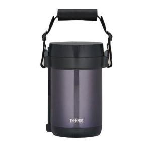 ●サイズ(約):幅16×奥行13.5×高さ23cm ●ステンレスランチジャーは、スープ容器がついてい...