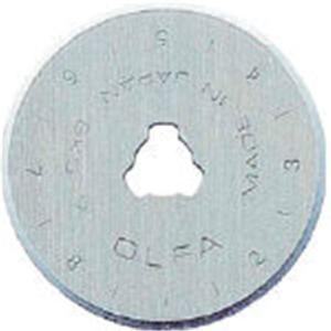 OLFA オルファ 円形刃28ミリ替刃 10枚入 ブリスター RB28-10