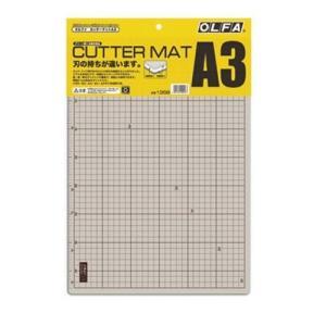OLFA オルファ カッターマットA3 (320×450×2mm) 135B