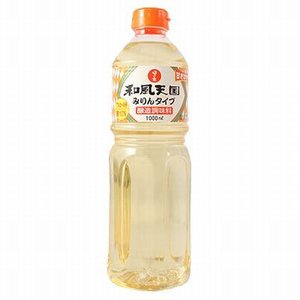 ● ●アルコール分9.5度以上10.5度未満のみりんタイプ調味料(加塩)です<br>●ま...