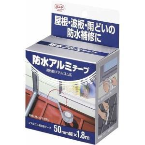 コニシボンド 防水アルミテープ #66109|yamakishi