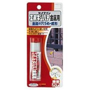 セメダイン セメダイン エポキシパテ金属用 P60g HC-116(1008168) yamakishi
