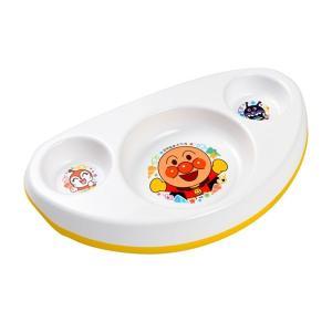 ●サイズ(約):20×16×高さ3cm ●「自分で食べたい!」を応援!手づかみ皿。●はじめてのスプー...