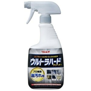 リンレイ ウルトラハードクリーナー【油汚れ用】 700ml