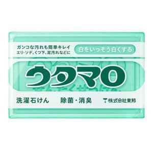 東邦 ウタマロ石けん(洗濯用石鹸) 133g...