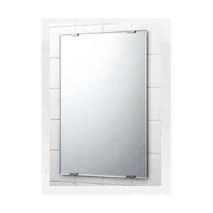 東プレ 交換用鏡 ミラー (浴室・洗面所用) N-4の商品画像