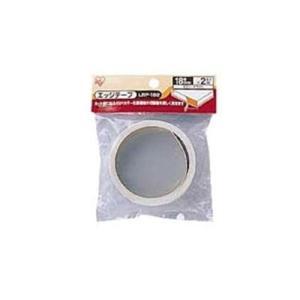 アイリスオーヤマ エッジテープカラー化粧棚板18mm用 LBP-182 ホワイト LBP-182-WH (541376)|yamakishi