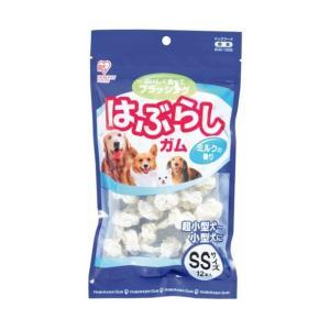 アイリスオーヤマ はぶらしガムSS GOG-12SSの商品画像|ナビ
