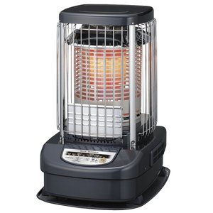 コロナ ニューブルーバーナ 輻射熱+温風 業務用タイプ 石油暖房 GH-C19F 【○】|ヤマキシPayPayモール店