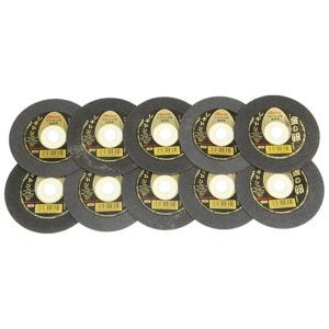 レヂトン 切断砥石 金の卵 10枚組 105×...の関連商品8
