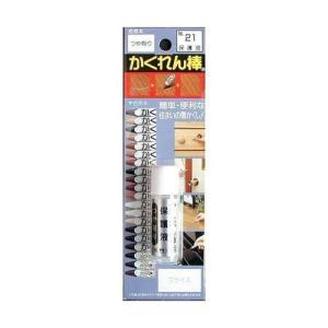 建築の友 かくれん棒用保護液 つや有り AB-21|yamakishi