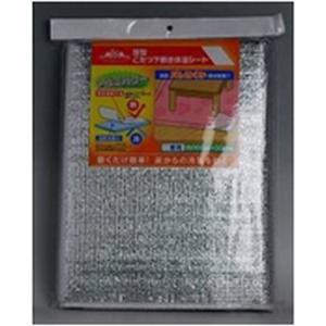 ヒメプラ アルミ下敷き保温シート 2畳用 2mm厚