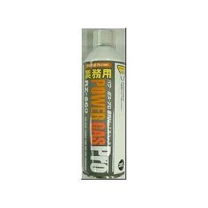 ● ●新吸収体の採用とロング缶による容量アップの相乗効果で「低温時でも強力パワーを持続する」プロ使用...