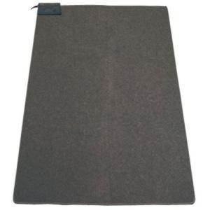 ●サイズ:90×180cm ●足元から暖める床生活のスタンダード<br>●折りたたみ収納...