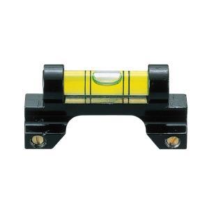 ●63×30×20mm ●平面に置いても使用できます。 ●27g ●感度 0.5mm/m=0.028...