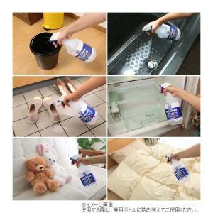 アイリスオーヤマ 除菌洗浄水ノロッシュ 詰替用 5L【液体タイプ】 HJ-5000 yamakishi 02