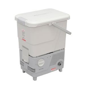 アイリスオーヤマ タンク式高圧洗浄機 SBT-412N|yamakishi