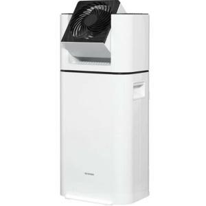 アイリスオーヤマ サーキュレーター衣類乾燥除湿機 IJD-I50