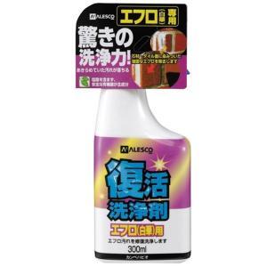 カンペハピオ ALESCO 復活洗浄剤300ml エフロ用 414007300|yamakishi