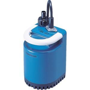 寺田ポンプ製作所 テラダ ファミリー水中ポンプ ファミリーポンプ SL52 SL-52 (5183-062AHB)