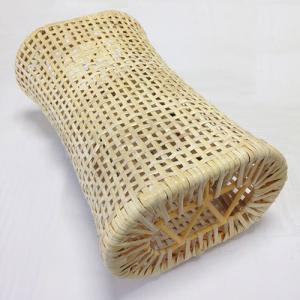マルナカ 籐枕 藤枕 30cm×18cm×12cm 籐まくら 籐100% インドネシア製