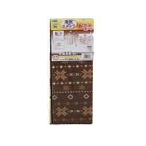 ユーザー 冷気ストップ あったかボード レギュラー ブラウン/ベージュ U-Q305 yamakishi