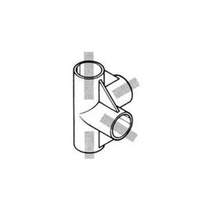 ヤザキ 矢崎化工 Φ28イレクタープラスチック...の詳細画像2