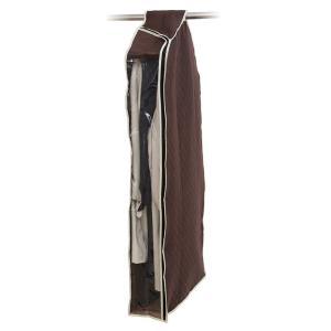 ●幅20×奥行58×高さ130cm ●4〜5枚の洋服をまとめて収納【コート・ワンピース用】●丈の長い...