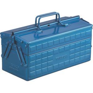 トラスコ中山 TRUSCO 2段工具箱長さ35...の関連商品1