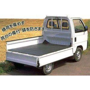 軽トラック荷台ゴムマット(厚さ6.5ミリ)|yamakura110