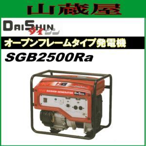 発電機 /ダイシンSGB2500Ra/50Hz|yamakura110