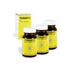 アスタキサンチン 目のトータルバランスサプリメント アスタキサンチン・ルテイン配合 アスタキルテイン3瓶セット|yamamedi