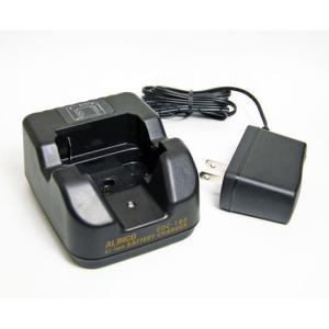 EDC-184A DJ-PB20/27他用シングル充電器セット アルインコ(ALINCO)|yamamoto-base