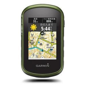 eTrex Touch35J (010-01325-19) 日本語版ハンドヘルドGPS ガーミン (GARMIN)|yamamoto-base