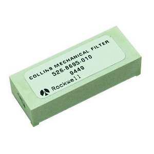 MF6.0 コリンズ社製6000Hzメカニカルフィルター エーオーアール(AOR) yamamoto-base