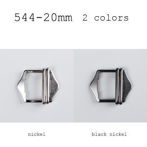 六角尾錠 美錠 (544-20mm)|yamamoto-excy