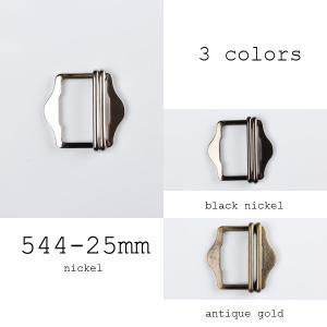 六角尾錠 美錠 (544-25mm)|yamamoto-excy