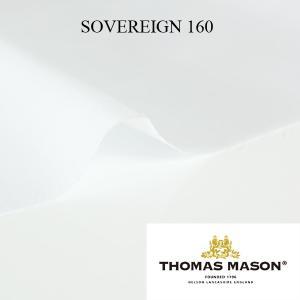 生地 シャツ生地 THOMAS MASON トーマスメイソン 平織り 綿100% 160双 生地幅147cm 50cm単位カット対応|yamamoto-excy