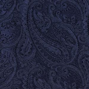 生地 フォーマル生地 VANNERS バーナーズ 英国製 ペイズリー柄 シルク生地 4色展開 50cm単位カット対応|yamamoto-excy