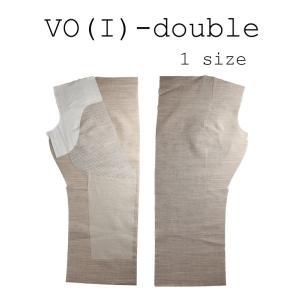 生地 芯地 造り毛芯 メンズジャケット合物用加工毛芯 ダブル用 生成 VO合-ダブル|yamamoto-excy
