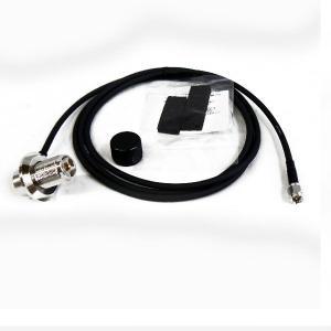 2DL1.5S 2D-LF-S同軸ケーブルセット <コネクター・アンテナ側(M)無線機側(SMA)> コメット(COMET)|yamamotocq