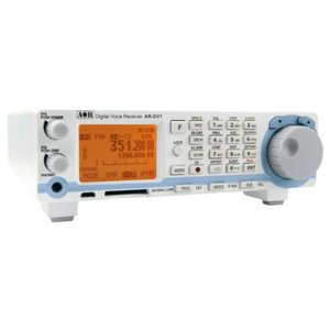 AR-DV1 100kHz〜1300MHzデジタルコミュニケーションレシーバー エーオーアール(AOR)|yamamotocq