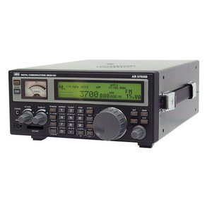 AR5700D 9kHz〜3.7GHzデジタルコミュニケーションレシーバー エーオーアール(AOR)|yamamotocq