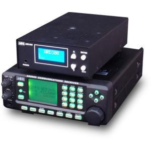 ARD300 デジタル通信受信アダプター エーオーアール(AOR)|yamamotocq