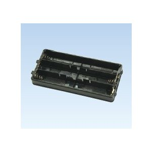 BT-10 AR-DV10用アルカリ電池トレー エーオーアール(AOR)|yamamotocq