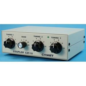 CAT-10A アンテナチューナー コメット(COMET)|yamamotocq